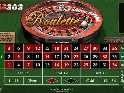 Cara Bermain Roulette Online Tanpa Rugi